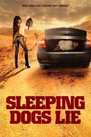Sleeping Dogs Lie (2018)